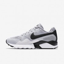 Nike Air Pegasus '92 Wolf Grey/White/Black Womens Shoes