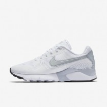 Nike Air Pegasus '92 White/Black/Pure Platinum Womens Shoes
