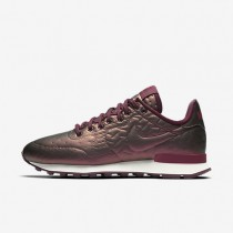 Nike Internationalist Jacquard Winter Metallic Mahogany/Dark Cayenne/Ivory/Night Maroon Womens Shoes