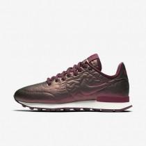 Nike Internationalist Jacquard Winter Metallic Mahogany/Dark Cayenne/Ivory/Night Maroon Womens Shoes