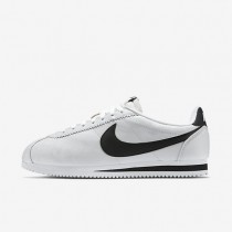 Nike Classic Cortez 2015 Premium (Men's Sizing) White/Black unisex Shoes