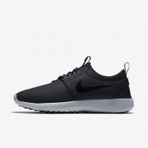 Nike Juvenate Premium Black/Wolf Grey/Black Womens Shoes