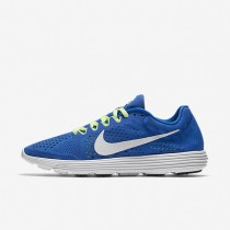 Nike Speed LunaRacer 4 Hyper Cobalt/Ghost Green/Black/White unisex Running Shoes
