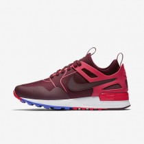 Nike Air Pegasus 89 Tech Night Maroon/Ember Glow/Persian Violet/Night Maroon Womens Shoes