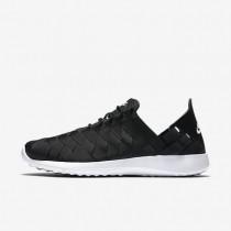 Nike Juvenate Woven Black/White/Black/Black Womens Shoes