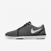 Nike Lunar Sculpt Black/Dark Grey/Pure Platinum/Summit White Womens Training Shoes