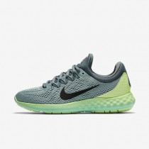 Nike Lunar Skyelux Cannon/Hasta/Ghost Green/Black Womens Running Shoes