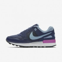 Nike Air Pegasus 89 Midnight Navy/Summit White/Black/Blue Grey Womens Shoes