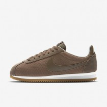 Nike Classic Cortez Leather Premium Palomino/Light Bone/Sail/Palomino Womens Shoes