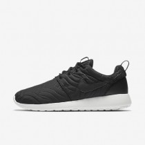 Nike Roshe One Premium Black/Ivory/Black Womens Shoes