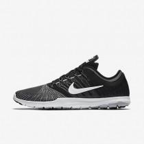 Nike Flex Adapt TR Dark Grey/Black/Stealth/White Womens Training Shoes