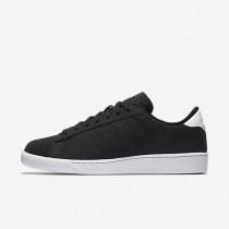 Nike Court Tennis Classic CS Black/White/Black unisex Shoes