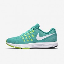 Nike Air Zoom Vomero 11 Clear Jade/Volt/Rio Teal/White Womens Running Shoes