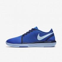 Nike Lunar Sculpt Racer Blue/Loyal Blue/Ice Blue Womens Training Shoes