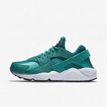 Nike Air Huarache Rio Teal/Black/White/Rio Teal Womens Shoes