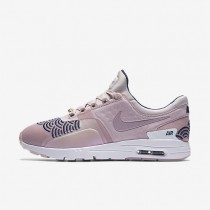 Nike Air Max Zero LOTC (Tokyo) Champagne/Midnight Navy/Lava Glow/Champagne Womens Shoes