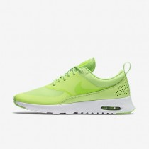Nike Air Max Thea Ghost Green/White/Electric Green Womens Shoes