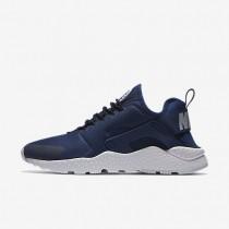 Nike Air Huarache Ultra Coastal Blue/White Womens Shoes