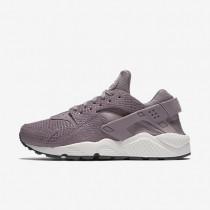 Nike Air Huarache Print Purple Smoke/Sail/Anthracite/Purple Smoke Womens Shoes