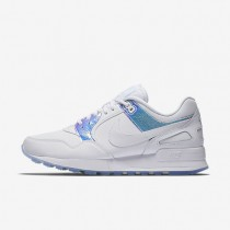 Nike Air Pegasus 89 Premium White/Blue Tint/White Womens Shoes
