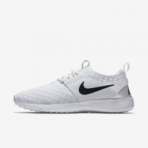 Nike Juvenate White/Black Womens Shoes