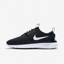 Nike Juvenate Black/White Womens Shoes