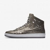 Nike Air Force 1 Ultra Force Mid Joli Brown Womens Shoes