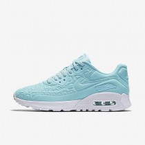 Nike Air Max 90 Ultra Plush Copa/White/Cool Grey/Copa Womens Shoes