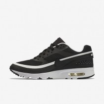Nike Air Max BW Ultra Black/Summit White/Black Womens Shoes