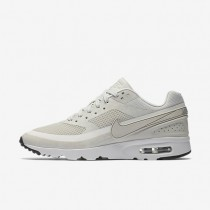Nike Air Max BW Ultra Light Bone/Summit White/Matte Silver/Light Bone Womens Shoes