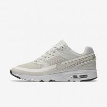 Nike Air Max BW Ultra Light Bone/Summit White/Matte Silver/Light Bone Womens Shoes