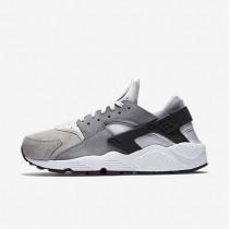Nike Air Huarache Premium Pure Platinum/Cool Grey/Anthracite/Matt Silver Womens Shoes