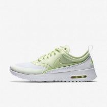 Nike Air Max Thea Ultra Barely Volt/Sail/Volt/Barely Volt Womens Shoes