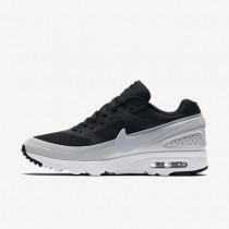 Nike Air Max BW Ultra Black/White/Black/Pure Platinum Womens Shoes