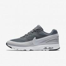 Nike Air Max BW Ultra Cool Grey/White/Black/Pure Platinum Womens Shoes