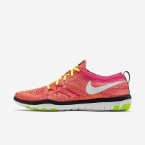 Nike Free TR Focus Flyknit ULTD Multi-Colour/Multi-Colour Womens Training Shoes