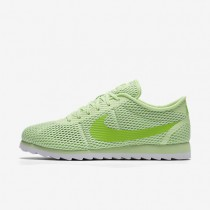 Nike Cortez Ultra BR Ghost Green/White/Electric Green Womens Shoes