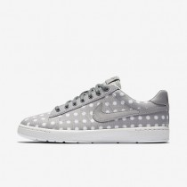 Nike Court Classic Ultra Premium Matte Silver/Summit White/Matte Silver Womens Shoes