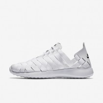 Nike Juvenate Woven White/Black Womens Shoes