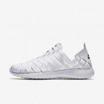 Nike Juvenate Woven White/Black Womens Shoes