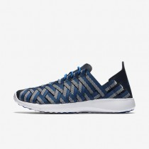 Nike Juvenate Woven Premium Blue Spark/Obsidian/White/Blue Tint Womens Shoes