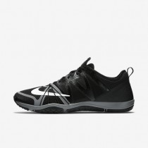 Nike Free Cross Compete Black/Cool Grey/White Womens Training Shoes