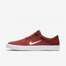 Nike SB Portmore Dark Cayenne/Black/White unisex Skateboarding Shoes