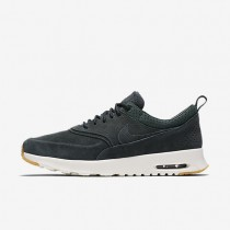 Nike Lab Air Max Thea Seaweed/Seaweed/Gum Light Brown/Sail Womens Shoes