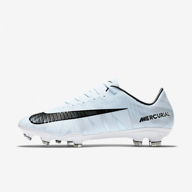 super popular 2a48d 8d7ed Nike Mercurial Vapor XI CR7 FG Firm-Ground Soccer Cleat