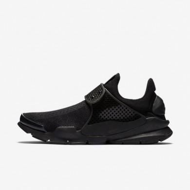 Nike Sock Dart Black/Volt/Black unisex Shoes