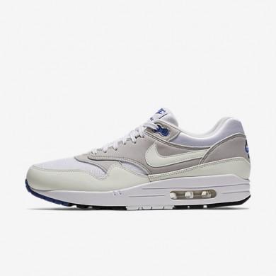 Nike Air Max 1 CX White/Varsity Royal/White Mens Shoes