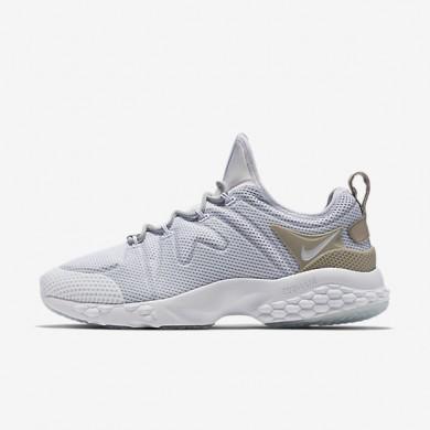 Nike Lab Air Zoom LWP x Kim Jones White/White/White Mens Shoes