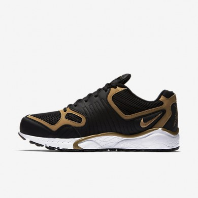 Nike Lab Air Zoom Talaria Black/Metallic Gold/Metallic Gold Mens Shoes