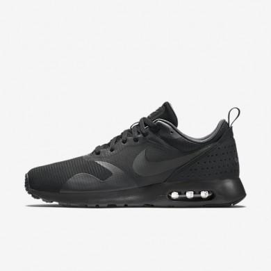 Nike Air Max Tavas Black/Black/Anthracite Mens Shoes